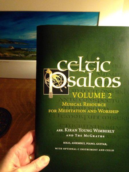 Blog – Celtic Psalms
